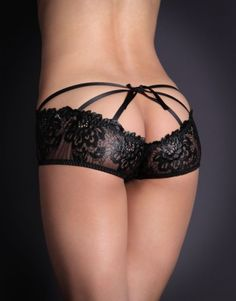 possibly the world's sexiest knickers
