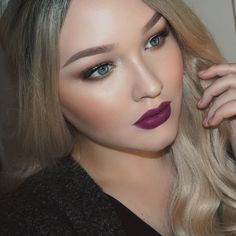So it's gonna be forever, or it's gonna go down in flames ✨ #nikkietutorials