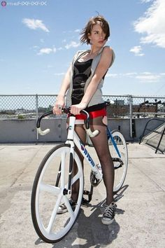 In a best world you could buy any bike you wanted at a price you might pay for, however in the real life mountain biking costs differ extremely. Bicycle Pictures, Radler, Female Cyclist, Mountain Bike Shoes, Cycling Girls, Cycle Chic, Mercedes, Bike Seat, Bicycle Girl