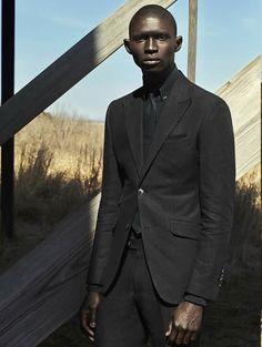 Men's fashion | Eton Of Sweden Autumn/Winter 2014 | Fernando Cabral