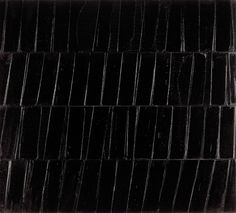 pierre soulages - painting - outrenoir