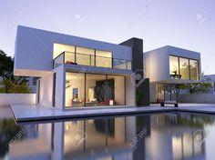casa moderna - Cerca con Google