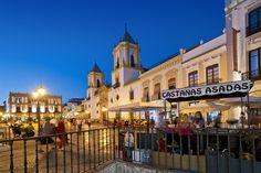 Spanish Cities In Spain