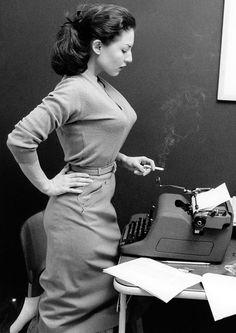 Secretary.  ~ ♥