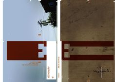 Graphic-ExchanGE - a selection of graphic projects - Arnaud Mercier