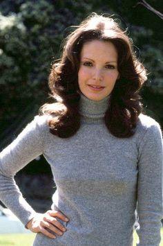 Jaclyn, circa 1977.