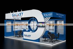 galaxy Exhibition Stall Design, Stand Design, Office Interiors, Cladding, Showroom, Stage Design, Mobile Wallpaper, Shopping, Wall Papers