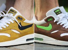 premium selection 3d708 13a61 Nike Air Max 1