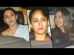 Anushka Sharma, Mira Rajput Attend Sonakshi Sinha's Noor Screening - http://www.wedding.positivelifemagazine.com/anushka-sharma-mira-rajput-attend-sonakshi-sinhas-noor-screening/ http://img.youtube.com/vi/l6nvQ-mufWI/0.jpg %HTAGS