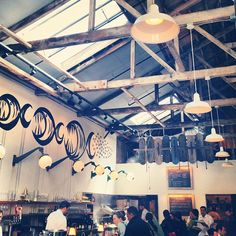 Anchor & Hope in San Francisco, CA is serving #Lillet