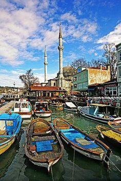 ✿ ❤ Beylerbeyi, İstanbul   Flickr - Photo Sharing!: