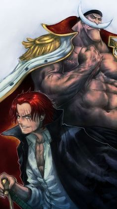 52 Best Shanks Images Manga Anime Naruto One Piece Manga