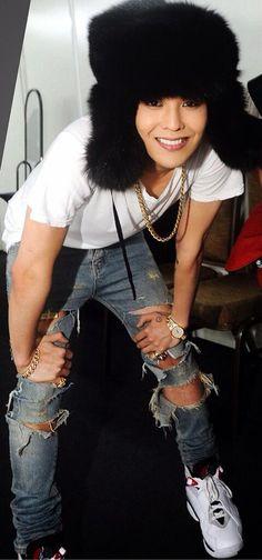 G-Dragon (Kwon Ji Yong ) ♡ #BIGBANG - Singapore Fide Fashion Week