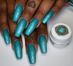 One of my favorite colors from @vetro_usa  #nails #nailsinorlando #nailsinkissimmee #nailpro #nailart #encapsulated #dopenails #dopenailtech #pronails #notpolish #nailporn #nailprodigy #exoticnails #nailjunkies #nailartaddict #glitternails #cutenails #greatnails #nailsofinstagram #handpaintednailart #gelnails #vetrousa