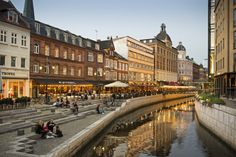 (CREDITS: Thomas Winz via Getty Images)  Where to go on holiday in 2017: Top 12 destinations:  Aarhus (Denmark's second city is a European Capital of Culture in 2017 and a whole host of events and activities will celebrate Aarhus' local culture. Art installations and sculptures will be set up across the city including Life-boats, a sailing sculptural installation along Europe's waterways and an exhibition called The Garden, where visitors can see and enjoy how art, nature and urban life...)