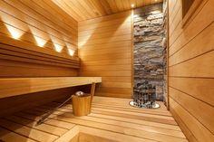 Finnish Sauna, Stairs, Home Decor, Ladders, Homemade Home Decor, Stairway, Staircases, Decoration Home, Stairways