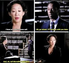 Grey's Anatomy - oh snap, Burke you don't even know. Shut up! How dare you steal Christina from us. Grey Quotes, Tv Quotes, Movie Quotes, Greys Anatomy Funny, Grey Anatomy Quotes, Grays Anatomy, Best Tv Shows, Best Shows Ever, Favorite Tv Shows