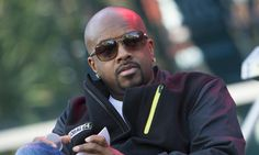 """Legendary music producer Jermaine Dupri joins HuffPost Live to chat about his new show, """"The Rap Game. The Rap Game, Big Game, Super Bowl L, Jermaine Dupri, Super Bowl Weekend, Fly Eagles Fly, Championship Game, Celebs, Celebrities"""