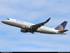 Photo of N726YX Embraer 170-200LR by Jeremy D. Dando
