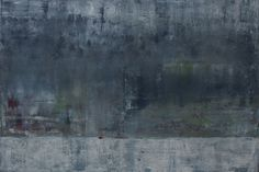 abstract N° 179 - oil on canvas [100 x 150 x 4] / 2010