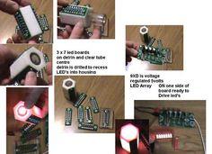 Stanley Meyer Hydrogen IPTV Satellite Free tv Tuner VIC Injector   Ioniszed Air Intake