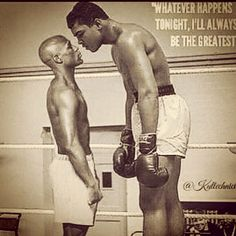 I float like a butterfly.I sting like a bee. So you think you're as Great as Muhammad Ali? Mohamed Ali, Coaching, Float Like A Butterfly, Muscle, Floyd Mayweather, Portraits, Sports Figures, Number Two, Big Dogs