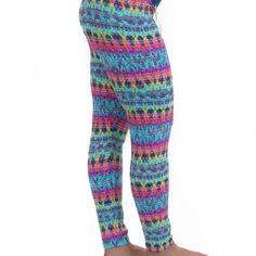 Camboriú - Indie leggings
