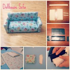 29 Best Dollhouse Images On Pinterest Barbie Furniture Dollhouse