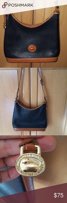 Dooney & Bourke pocketbook SALE Authentic leather Dooney & Bourke pocketbook Dooney & Bourke Bags Shoulder Bags