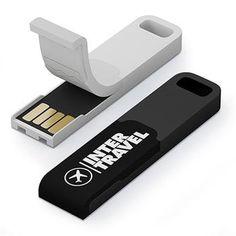 CHIAVE USB mod. IRON OUTDOOR Design innovativo, cappuccio in silicone integrato, memoria flash incapsulata, resistente agli urti, all'acqua e alla polvere, guscio in lega stabile. Prestazioni di lettura fino a 18 MB/s e di scrittura fino a 5 MB/s. Dimensioni: ca. 43 x 12 x 5 mm, 18 g. Consegnata in scatola di cartone
