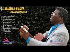 Zacarías Palacios - Una Hora de Rancheras Cristianas - YouTube Youtube, Videos, Amor, Musica, Palaces, Christians, Songs, Singers, Colombia
