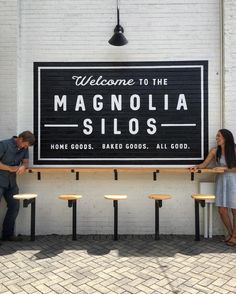The day we've been waiting for is finally here—Chip and Joanna Gaines' new bakery is officially open to the public and we couldn't be more excited!