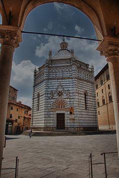 Pistoia by Antonio Torkio Pistoia - Province of Pistoia , Tuscany