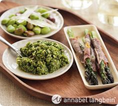 Annabel Langbein, the Free Range cook. Asian pesto - quick, easy and delicious to serve on a nibbles platter or stirred trough noodles with Asian greens. www.annabel-langbein.com