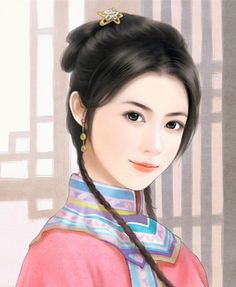 Ancient Chinese Beauty (294)