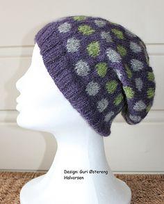 Ravelry: Fili-bom-bom-hat pattern by Guri Østereng Halvorsen Ravelry, Knit Crochet, Beanie, Knitting, Hats, Pattern, Color, Design, Search