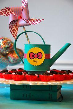 Ideias do Studio: Festa pronta: Hello Kitty [Sofia]