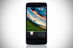 Sharp AQUOS Phone Xx 206SH Android Phone