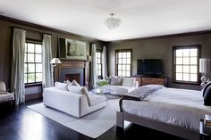 A Colonial Home's Modern Renovation by Mar Silver | DPAGES