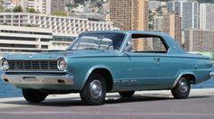 1963 Dodge Dart Coupe
