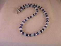 Opal Necklace  #Etsy #handmade #jewelry #statteam #promotingwomen