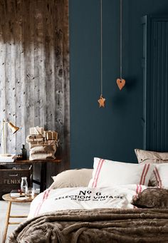Holiday Home: Chalet Chic Style (inspired by my ski trip to Italy) | Skimbaco Lifestyle | online magazine