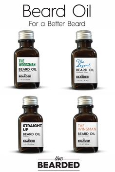 This beard oil will be an absolute game changer for your beard! Hand crafted and blended to perfection with all natural ingredients, it is easily absorbed into your skin and beard and will instantly leave your beard fuller, softer and healthier.