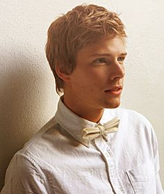 Hunter Parrish, you're fucking perfect. | Obsessions ...Hunter Parrish And Logan Lerman