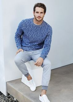 Justice Joslin for Vince S/S 2015 Lookbook