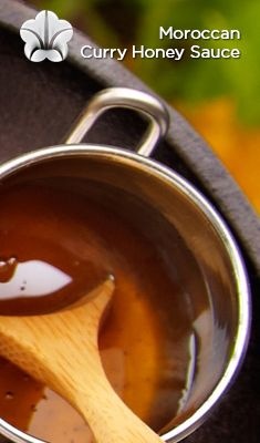 Omni La Costa: Moroccan Curry Honey Sauce Recipe - Omni Hotels & Resorts Blog