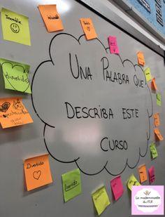 Spanish Teacher, Spanish Classroom, School Resources, Teacher Resources, Preschool Writing, Class Activities, School Decorations, Teacher Tools, First Day Of School