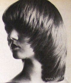 pageboy haircut | 1979 framing texture Hair Style Picture - qhs3158