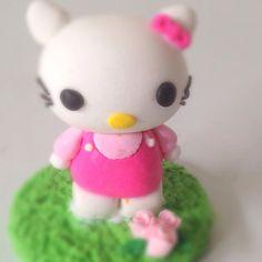 Miniature hello kitty  Otw ke Bekasi #miniature#miniatureworld#jualmurah#jualan#onlineshop#onlineshopmurah#sanrio#clay#claymurah#claycraft#clayfigures#minihellokitty#polymerclay#heartyclay#polymerclaycreations#hellokitty#request#order#cute#cutestuff