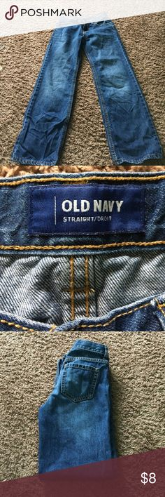 Boys Old Navy Size 10 Boys Size 10 Old Navy Old Navy Bottoms Jeans
